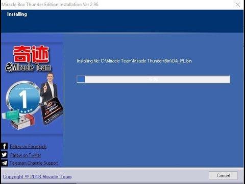 Download Miracle Box Latest Setup File v2 97 » GsmDaddy