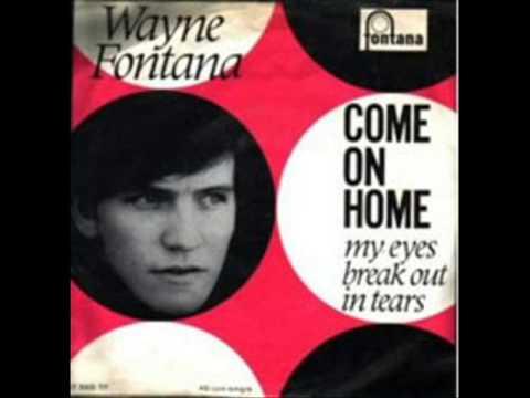 Wayne Fontana - It Was Easier To Hurt Her