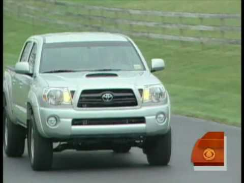 Safety First: 2009's Top Cars