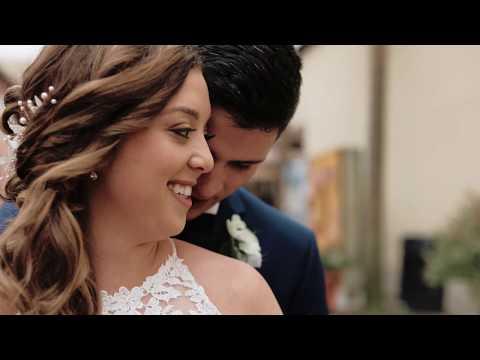 Ganter Wedding Trailer