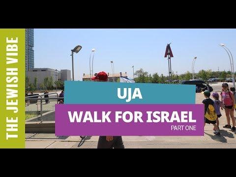 UJA Walk For Israel 2018