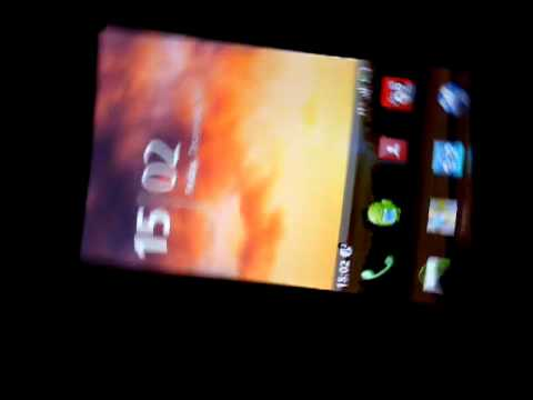 [ Review ] - Acer Liquid Metal (S120) TH