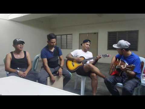Realiti & Janji Kita Medly Spin weekend practice full video