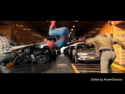 That Spidey Life- Spider-Man Homecoming