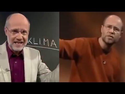 Harald Lesch vs. Harald Lesch - Wer gewinnt?