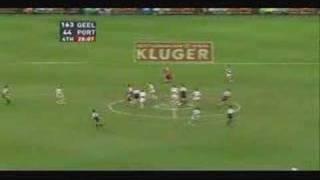 2007 AFL Grand Final - Last 5 minutes