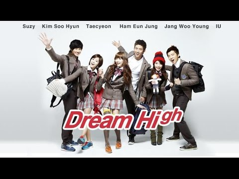 dream high eng sub ep 1