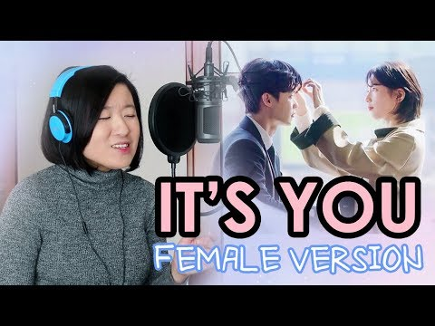 [FEMALE VER] IT'S YOU - HENRY LAU (While You Were Sleeping 당신이 잠든 사이에 OST) by Marianne Topacio