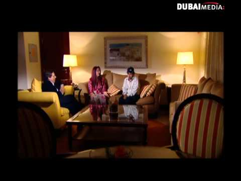 مسلسل نجمة الخليج حلقة 8 HD كاملة