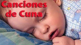 Cancion de Cuna para Dormir Bebes - 8 Temas Larga Duracion - Dormir e Relaxar - Nanas # thumbnail