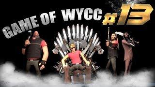 GAME OF WYCC [GOW] ЛАБИРИНТ  🔥 13 СЕРИЯ 6 СЕЗОН
