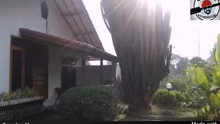 Bungalow 14 citere resort hotel pangalengan bandung