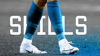 Most Crazy Skills in Football 2019 #5
