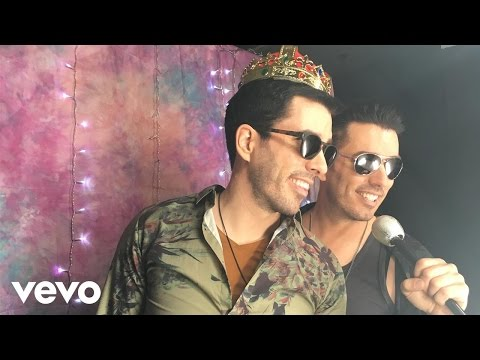 The Scott Brothers - My House ft. Eric Paslay