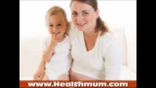 A pregnant women needs best bioavailable prenatal Vitamins, Minerals and Folic Acid ! Video
