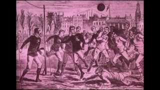 History of Rugby
