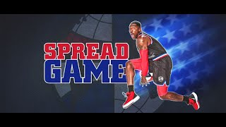 What it Means to SPREAD GAME | Harlem Globetrotters