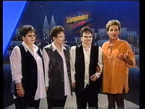 Trailer Spot Schreinemakers live Sat.1 18.1.1996