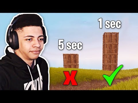 Myth Teaches You How to Build Faster in Fortnite! | Fortnite Best Moments #32
