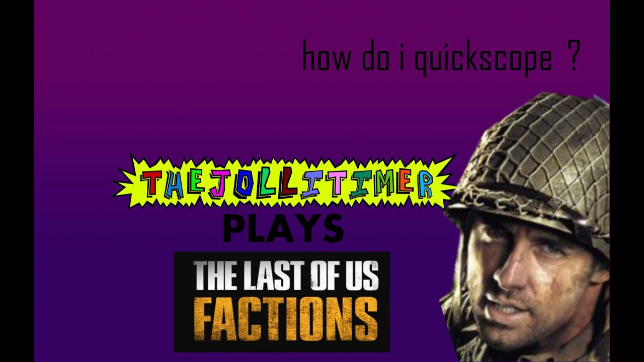 Last of us factions matchmaking