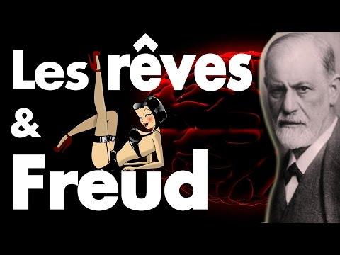 Les rêves et Freud (L'interprétation du rêve) [Psycotte] #12