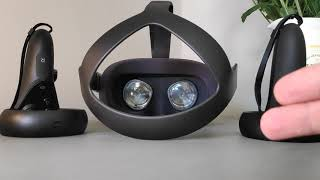 why i m returning the oculus quest