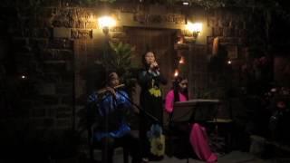 Hội quán nhạc Trịnh Huế-Đêm thơ Hàn Mặc Tử-Nghệ sĩ Hồng Cúc-Sáo trúc Huy Vương,Đàn tranh Thanh loan