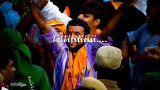 Telangana Paata: Esha Nagula katta: Folk Dance Song HD(Xellent Beat)