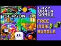 Free Indie Games - Lazy Brain Games Season 1 Bundle - Part 1