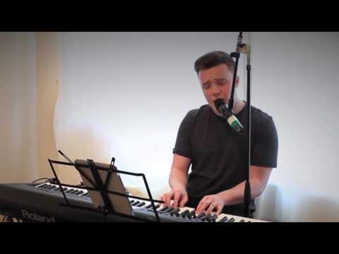 Bradley Johnson - Never dreamed you'd leave in summer