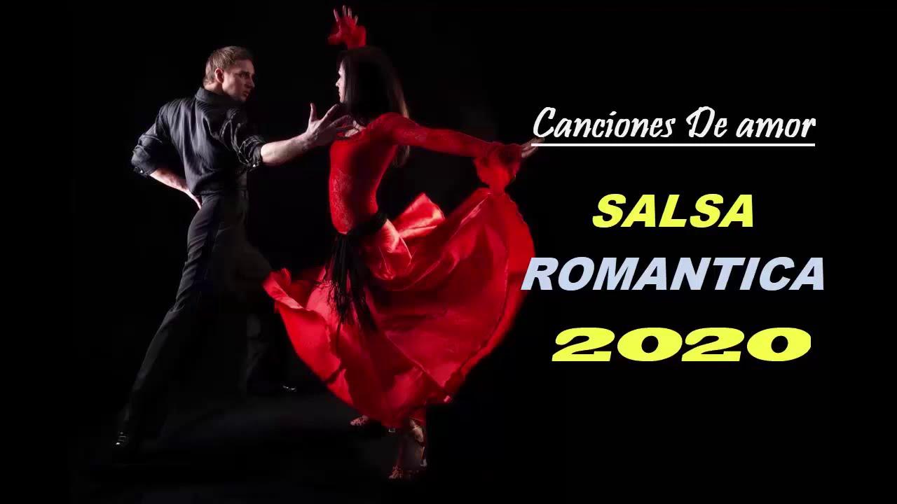 GRANDES EXITOS SALSA ROMANTICA, Grandes Canciones de la Mejor Salsa Romantica 2020