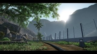 Jurassic Park: Aftermath (Gameplay Cry Engine 3.0)