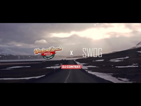 Skrillex, Diplo, Dj Snake - Mix (Music Video) SWOG Weekend Beach Dj Contest