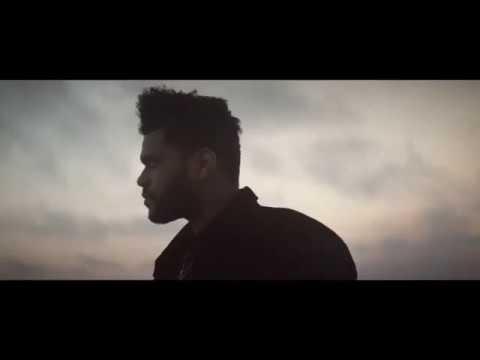 Six feet under-The Weeknd