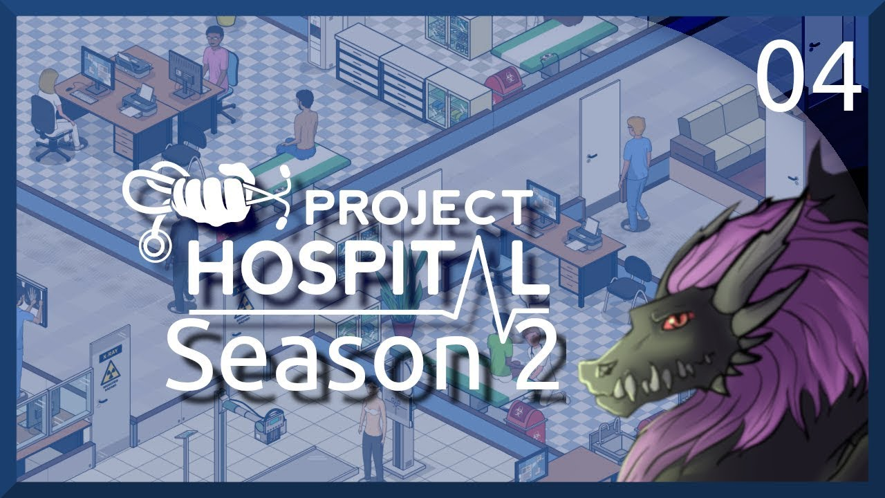 Surgical Budgeting | Let's Play Project Hospital – Part 04 #Generalsurgery