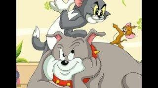 Tom and Jerry 2018   Big Dog   Cartoon For Kids