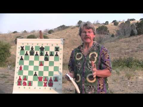 Chess Training: Learning HOW to Read the Chess Board