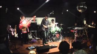 2012.12.22 【音楽仲間の舞】vol.40.