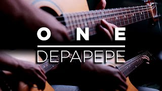 Depapepe - One (Cover)
