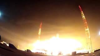 Start von GLONASS-M  №752