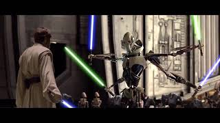 Till I collapse Star Wars edit