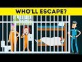 12 Riddles On Escape And Fun Tests Popular In Europe
