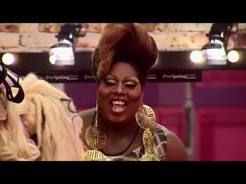 RuPaul's Drag Race All Stars 1 Entrances ✨