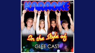 Somebody to Love In the Style of Glee Cast