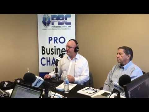 International Business Radio - Hong Kong Economic Trade Director