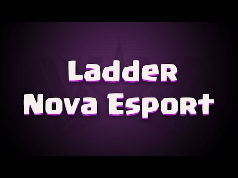 LADDER - Nova Esports | Prize Weekend