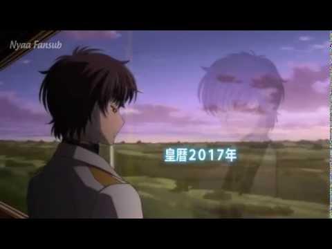 Code Geass Boukoku no Akito OVA 3 - PV (Vietsub)