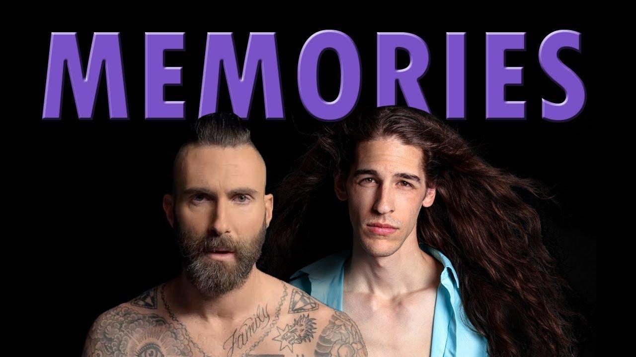 Maroon 5 - Memories (Lyrics) - YouTube