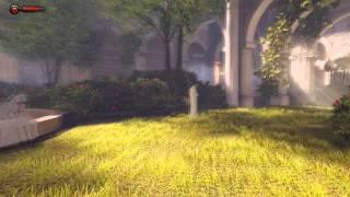 Bioshock Infinite: PC Gameplay [Max Graphics]