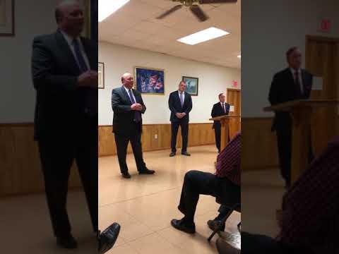 2018 Knox County, TN Mayor